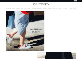 Funatsixty.co.za thumbnail