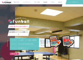 Funball.info thumbnail