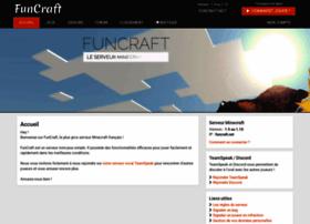 Funcraft.fr thumbnail