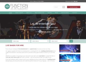 Functionjunction.co.uk thumbnail