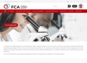 Fundacioncardiologica.org thumbnail
