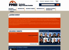 Fundacionestradaiturbide.org.mx thumbnail