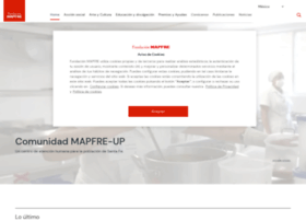 Fundacionmapfre.mx thumbnail