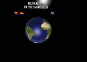 Fundamentosbiblicos.org thumbnail