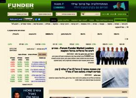Funder.co.il thumbnail