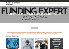 Fundingexpert.academy thumbnail