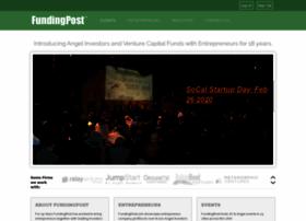 Fundingpost.com thumbnail