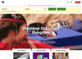 Fundraisingu.savingspass.org thumbnail