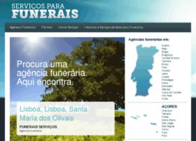 Funeraisservicos.com thumbnail
