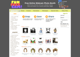 Funfacecam.com thumbnail