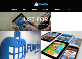 Funfish.tw thumbnail