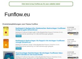 Funflow.eu thumbnail