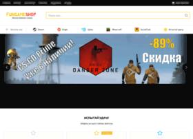 Fungameshop.ru thumbnail