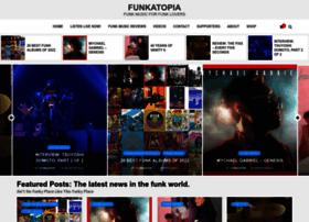 Funkatopia.com thumbnail