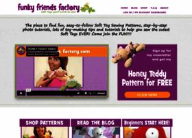 Funkyfriendsfactory.com thumbnail