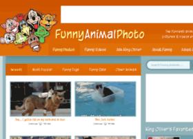 Funnyanimalphoto.com thumbnail