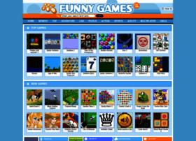 Funnygames.co.uk thumbnail