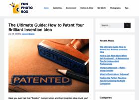 Funphotobox.com thumbnail