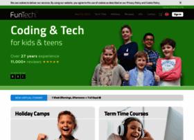 Funtech.co.uk thumbnail