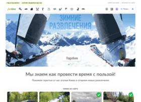 Funtime.kiev.ua thumbnail