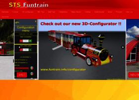 Funtrain.at thumbnail
