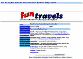 Funtravels.com thumbnail