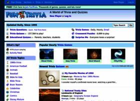 Funtrivia.com thumbnail