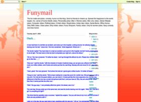 Funymail.blogspot.com thumbnail