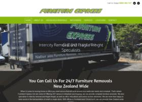 Furniture-express.co.nz thumbnail