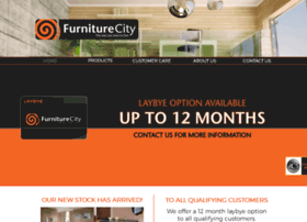 Furniturecity.co.za thumbnail
