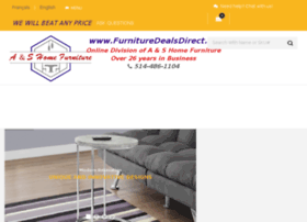 Furnituredealsdirect.ca thumbnail