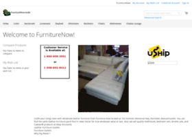 Furniturenow.mobi thumbnail