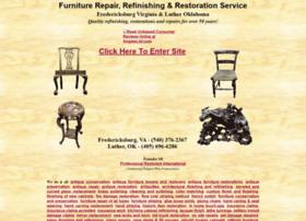Furniturerepair.net thumbnail