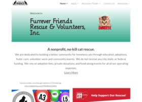 Furreverfriendsrescue.org thumbnail