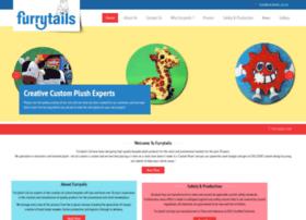 Furrytails.co.uk thumbnail