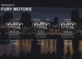 At wi chrysler dodge jeep ram dealership for Fury motors lake elmo