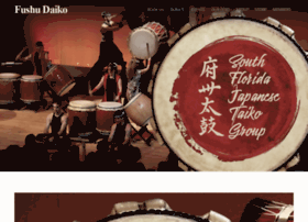 Fushudaiko.org thumbnail