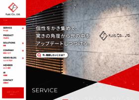 Fusic.co.jp thumbnail