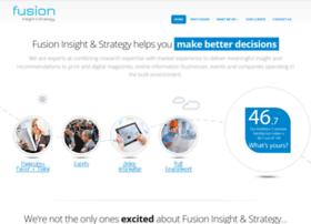 Fusion-insight.co.uk thumbnail