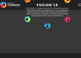 Fusion.nyp.edu.sg thumbnail