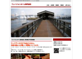 Fusionhome.jp thumbnail