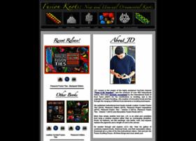 Fusionknots.com thumbnail