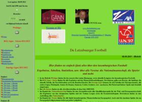 Fussball-lux.lu thumbnail