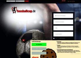 Fussballcup.de thumbnail