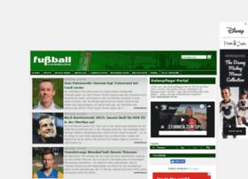 Fussballhamburg.de thumbnail