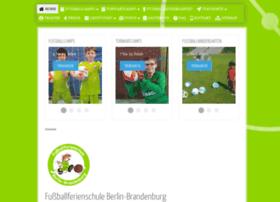 Fussballschule.berlin thumbnail