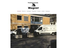 Fussbodentechnikwagner.de thumbnail