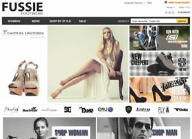 Fussie.co.uk thumbnail