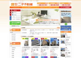 Futago.co.jp thumbnail