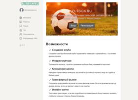 Futbick.ru thumbnail